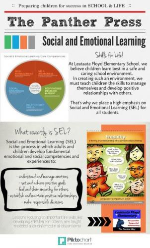Check this out to learn more about Social and Emotional Learning at Leataata Floyd